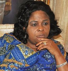 Alleged hate speech: ICC considering APC petition against Patience Jonathan