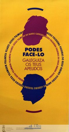 [A Mesa pola Normalización Lingüística, 1990] Cgi, Face, Movie Posters, Career, Nail, Film Poster, Popcorn Posters, Film Posters, Faces