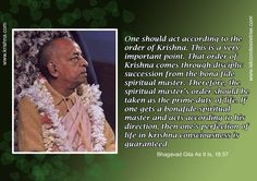 How Should We Act  For full quote go to: http://quotes.iskcondesiretree.com/srila-prabhupada-on-how-should-we-act/  Subscribe to Hare Krishna Quotes: http://harekrishnaquotes.com/subscribe/  #KrishnaConsciousness, #Perfection