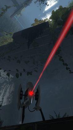 The Art of Portal 2, Cancelled But Not Forgotten
