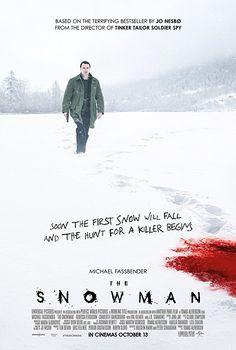 Starring Michael Fassbender,  Rebecca Ferguson, Val Kilmer | Crime, Drama, Horror