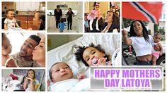 HAPPY MOTHER'S DAY LATOYA [#10 - SEASON 9]