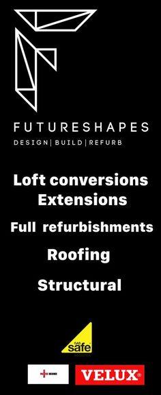 #homeideas #homeinspiration #bestofhouzz2019 #loftconversionlondon #houseextensionlondon #houserefurbishmentlondon #futureshapeslondon #Propertyservices #london #loft #extension #buildlondon #builduk #designuk #loftslondon #refurbuk #Londonrenovations  #propertyrefurbishment #loftconversions #structuralwork #houseremodeling #constructionbuilding Mniej Loft Conversion Extension, Loft Conversions, Luxury Loft, Modern Luxury, House Extensions, Building Design, Home Remodeling, London, Lofts