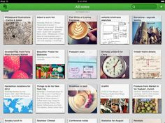 The Evernote team has updated and redesigned their user interface with 100 new features for better user experience. The new Evernote – Evernote Best Free Ipad Apps, Best Ipad, Evernote, App Iphone, Mobile Computing, New Tablets, Ios, Mobile Learning, Beautiful Posters
