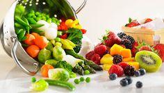 Alasko Food | Frozen fruits and vegetables | Alasko Frozen Foods