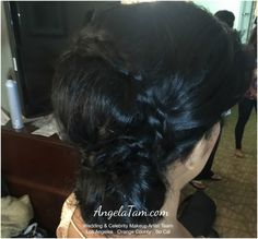 Verde Country Club Wedding | South Asian Bride Krishna | Indian Wedding Makeup Artist and Hair Stylist – Angela Tam » Angela Tam | Wedding . Celebrity Makeup Artist & Hair Team