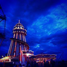carfest #festival #fairground