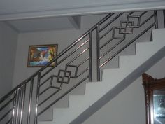 Image Result For Balcony Railing Stainless Steel Stair Pinterest
