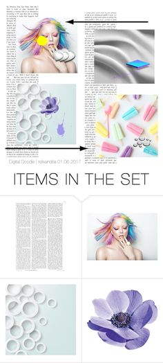 """""""Digital Doodle 