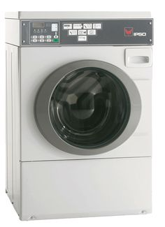Ipso Commercial Washing Machines