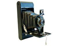 Kodak Autographic Brownie Camera on OneKingsLane.com