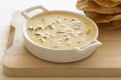 Chili Con Queso - Annabelle Breakey/Photodisc/Getty Images