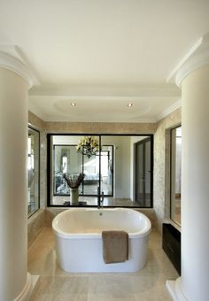 Beautiful ceilings and cornices from Lafarge Gypsum   DesignMind