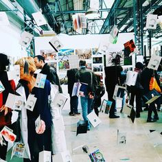 Perché l'arte è una cosa seria 2. (Cit.) #ateliersportesouvertes #belleville