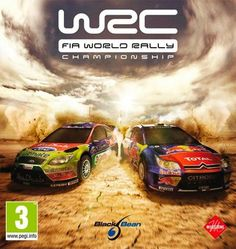 The World Rally Championship (WRC) is a rallying series organised by the FIA, culminating with a champion driver and manufacturer. Apple Online, Giant Bomb, Trend Micro, Latest Video Games, Video Game Collection, Championship Game, Internet Marketing, Rally, Racing