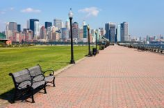 Paseos románticos que se disfrutan en #NuevaYork. En esta inmensa metrópolis también hay sitios tranquilos para disfrutar de un descanso. http://www.bestday.com.mx/Nueva-York-City-area/