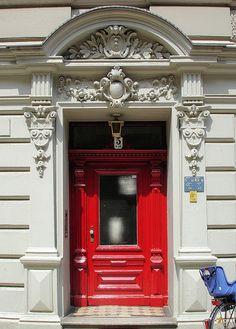 Haustür - Front Door