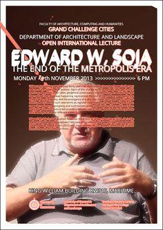 Edward Soja