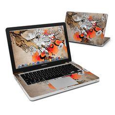 Sonnet MacBook Pro 13-inch Skin