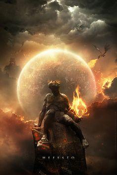In Greek mythology, Prometheus (Ancient Greek: Προμηθεύς ... Iapetus Titan Symbol