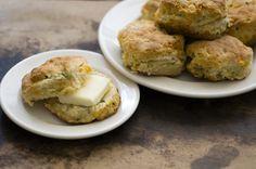 Jalapeño cheddar biscuits   Homesick Texan