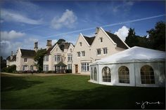 The beautiful Silchester House, a fabulous Berkshire Wedding Venue - http://www.silchesterhouse.co.uk/