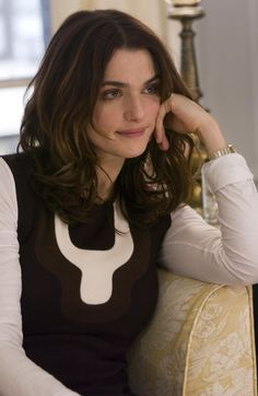 Definitely, Maybe - Publicity still of Rachel Weisz. The image measures 2613 * 4011 pixels and was added on 12 May Pretty People, Beautiful People, Beautiful Women, Hollywood Actor, Hollywood Actresses, Westminster, Rachel Weiss, Haircuts For Medium Hair, Hot Brunette