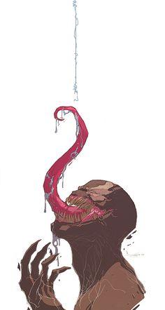 Venom by ~Takrezz on deviantART