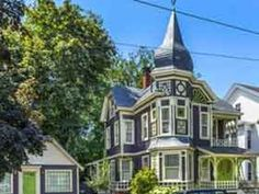 1000 Images About Historic New England Homes On Pinterest