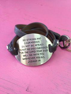 Prayer Bracelet - Southern Jewlz Online Store