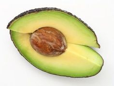 The avocado is loaded with good fats that help boost metabolism and absorption.