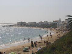 Los Caños de Meca, Cádiz