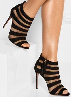 August 2015 Shoes Part One: 20 Designer Boots, Pumps, and Sandals