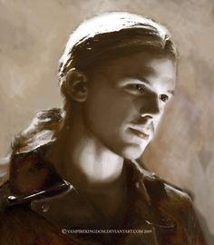 -JAMES- by vampirekingdom.deviantart.com on @deviantART