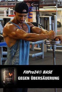 Fitpro24® Base ist ein Basenpulver, welches den Säure-Basen-Haushalt im Körper ausgleicht und ein optimales Milieu für alle Körperfunktionen, insbesondere den Fett- und Muskelstoffwechsel schafft. Hier erhältlich ►►► www.fitpro24shop.ch