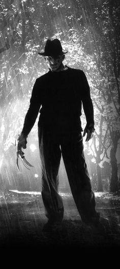 Best serial killer movies: Freddy Krueger
