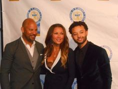 Loop On Location: 2013 NAACP Awards-Vanessa Williams was honored with the Trailblazer award | Loop 21