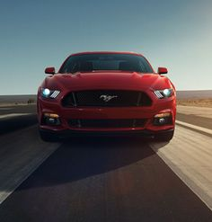 Ford released a new video featuring the all-new 2015 #Mustang GT and an infamous motoring icon: the US's Route 66. This is awesome! Hit the image to watch...