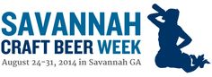 Savannah Craft Beer Week Events - view the complete list for 2014 here!
