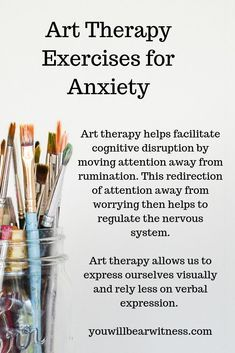 Art therapy helps facilitate cognitive disruption by moving attention away from . - Art therapy helps facilitate cognitive disruption by moving attention away from rumination. Therapy Worksheets, Art Therapy Activities, Play Therapy, Peak District, Handout, Coaching, Creative Arts Therapy, Psychological Effects, Online Art Classes