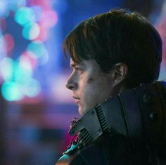 Valerian and the City of a Thousand Planets Dane Dehaan Movies, Cara Delevingne Valerian, Movie Photo, Movie Tv, Dane Dehann, Sisters Movie, Cloverfield 2, Luc Besson, Fanart