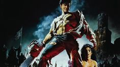 Sam Raimi Is Currently Writing the Army of Darkness II