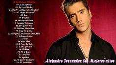 Alejandro Fernández Sus Mejores Éxitos 2016