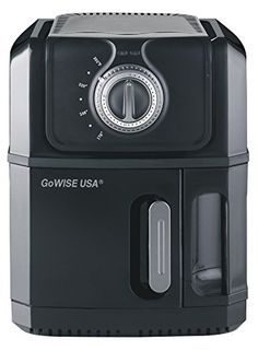 GoWISE USA Large Electric Air Fryer 3.2 QT Black GoWISE USA http://www.amazon.com/dp/B00LOYFX80/ref=cm_sw_r_pi_dp_Kl1iub1PM5TD0  $119.95