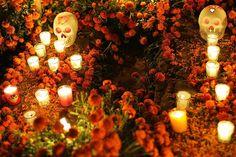 Dia de lo Muertos