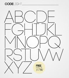Jennifer picks out ten sans serif fonts suitable for web and graphic design work, and all ten are available for free.