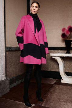 Agnona   Fall 2014 Ready-to-Wear Collection   Style.com #Minimalist #Minimalism #Fashion