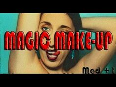 ВОТ ЭТО ПОВОРОТ!    ЧУДЕСА МАКИЯЖА    #MAGIC #MAKE-UP