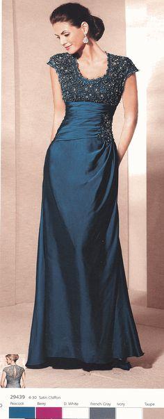 Evening DressesMOB Dresses by Alyce Paris 29439 Light up the Room!!