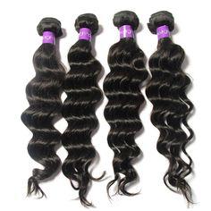 "$99.46 (Buy here: https://alitems.com/g/1e8d114494ebda23ff8b16525dc3e8/?i=5&ulp=https%3A%2F%2Fwww.aliexpress.com%2Fitem%2F6A-Natural-Wave-Peruvian-Virgin-Hair-Weave-Mix-length-4pcs-lot-3-5oz-pc-Unprocessed-Human%2F32249804789.html ) 4pcs/lot Natural Wave Peruvian Virgin Hair Style Top Quality Peruvian Human Hair Extensions 10""-32"" No Shedding No Tangled Weave for just $99.46"